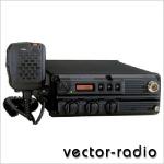 Автомобильная рация Vertex VX-1200