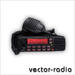 Автомобильная рация Vertex VX-1400