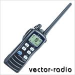 Морская радиостанция Icom IC-M72